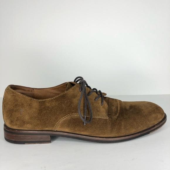 5199ee2c0 Frye Shoes | Sam Derby Oxford | Poshmark